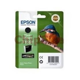 Epson T1591 Black