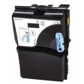 Kyocera TK825 Black 1T02FZ0EU0 Toner Compativel