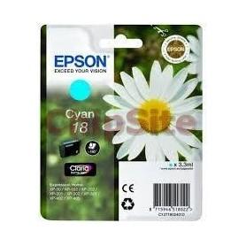 Epson C13T180240 Cyan