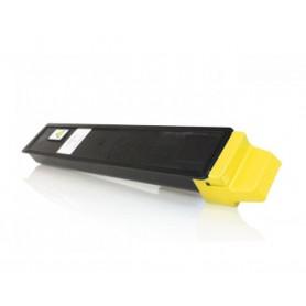 Kyocera TK8325 Yellow 1T02NPANL0 Toner Compativel