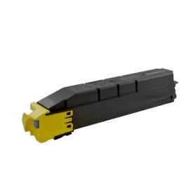 Kyocera TK8600 Yellow 1T02MNANL0 Toner Compativel