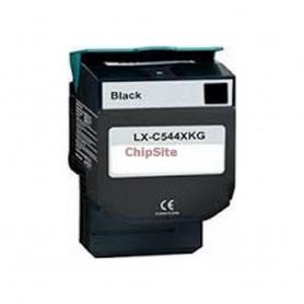 Lexmark 0C540H1KG Black C540H1KG Toner Compativel Premiun