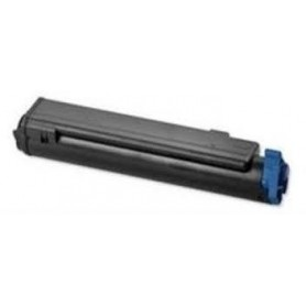 OKI C612 Black Toner Compativel 46507508