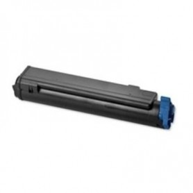 OKI C712 Black Toner Compativel 46507616