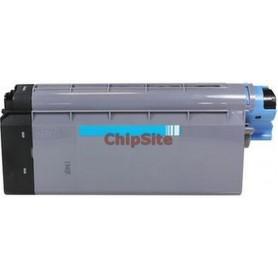 OKI C710/ C711/ ES7411/ ES3032 Black Drum Compativel 43913808/ 44318508