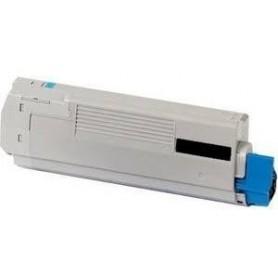 OKI C9600/ C9650/ C9655/ C9800/ C9850/ ES3640 Drum Yellow Compativel 42918105