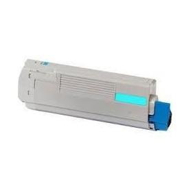 OKI MC760/ MC770/ MC780 Black Toner Compativel 45396304
