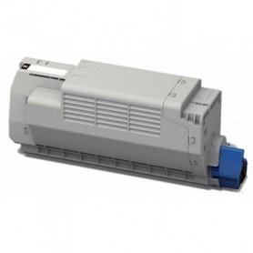 OKI MC760/ MC770/ MC780 Yellow Toner Compativel 45396301