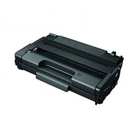 Ricoh SP3400/ SP3410/ SP3500/ SP3510  Black Toner Compativel 406522/ 406990
