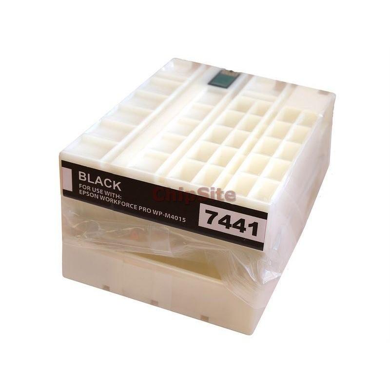 Epson T614800 BLACK MATE PIGMENTADA Compativel