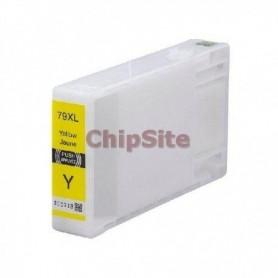 Epson T7892/T7902/T7912 CYAN PIGMENTADA Compativel Premium