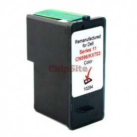 DELL JP451/KX701 Toner BLACK REMANUFACTURADO 59210275