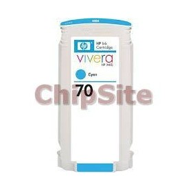 HP 70 BLACK MATE PIGMENTADA C9448A Compativel