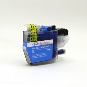 BROTHER LC3219XL BLACK Compativel Premium