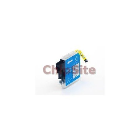 Brother LC985 Cyan Compativel Premium