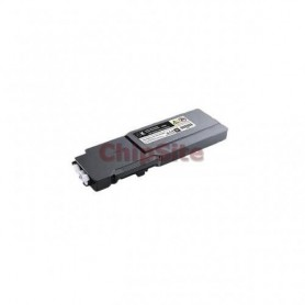 DELL C3760 / C3765DNF Toner Black Compatível 59311119