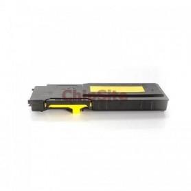DELL C3760 / C3765DNF Toner Magenta Compatível 59311121