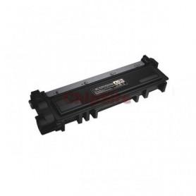 DELL E310DW / E514DW / E515DW / E515DN Toner Black Compatível 593BBLH