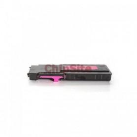 G&G DELL C3760 / C3765DNF Toner Magenta Compatível 59311121 Premium