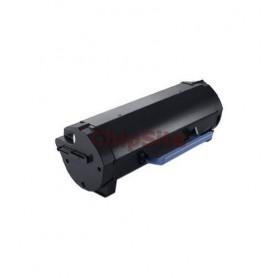 G&G DELL B2360 / B3460 Toner Black Compatível 59311165 Premium