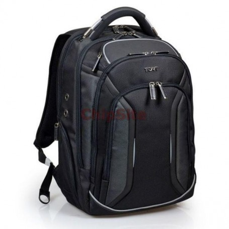Mochila Houston Preto  15.6""