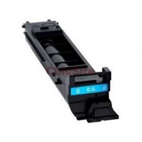 Konica Minolta Bizhub C20P / C20 Toner Cyan Compatível A0DK453