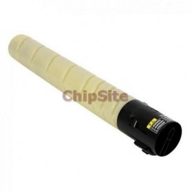 Konica Minolta Bizhub C258 / C308 / C368 Toner Magenta Compatível A8DA350