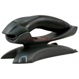 Scanner Laser Voyager 1202g Bluetooth c/RAM, c/Carregador USB Preto