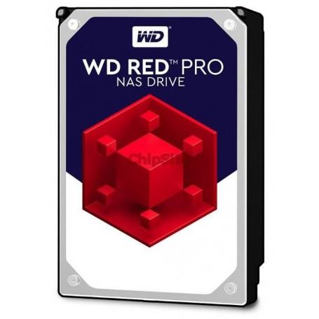 Western Digital 4TB Red Pro Sata 6Gb/s