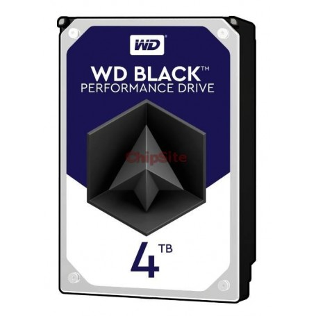 Western Digital 4TB Caviar Black SATA 6Gb/s