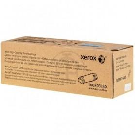 Xerox 6510N/ 6510DNI/ 6510DNI/ 6515N/ 6515DN/ 6515DNI/ 6515DNM Black Toner