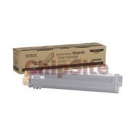 Xerox Phaser 7400 Yellow Toner