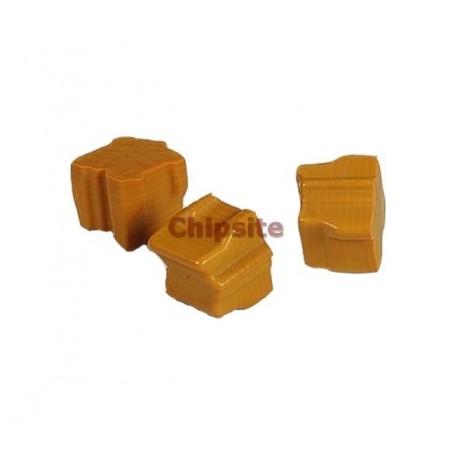Phaser 8400 Stick Amarelo 3un