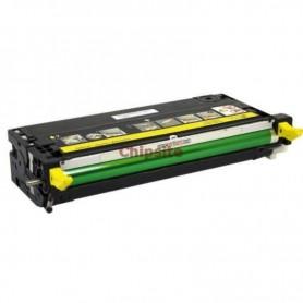Toner Phaser 6180VN / 6180VDN Yellow