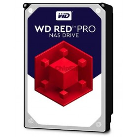 Western Digital 8TB Red Pro Sata 6Gb/s
