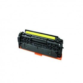 Canon 718Y Yellow 2659B002 Toner Compativel