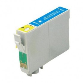 Epson T0872 Cyan Compativel C13T08724010