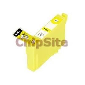 Epson 34XL T3474 / T3464 Yellow Compativel Premiun