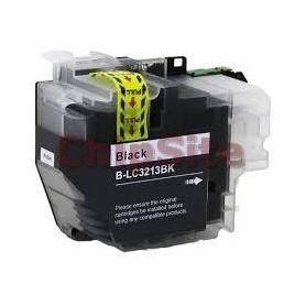 Brother LC3213 / LC3211 Black Compativel Premiun