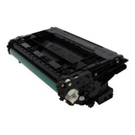 HP 37A Black CF237A Compativel