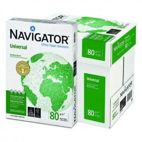Navigator - Papel Fotocopia A4 80gr
