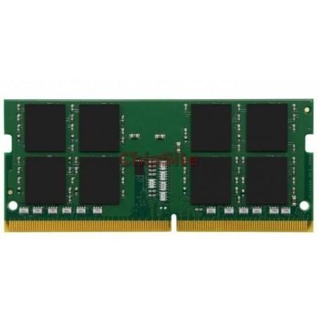 Kingston SODIMM 4GB 2666MHz CL19