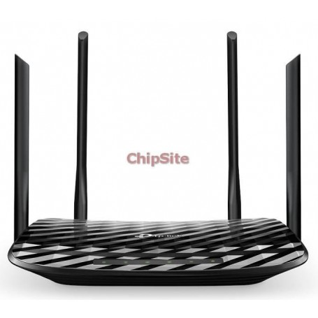 Router TP-Link AC1200 Dual-Band
