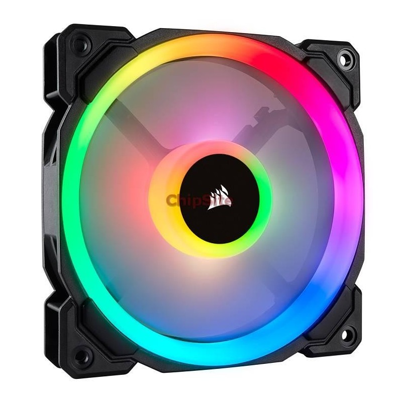 Corsair LL140 RGB 140mm Dual Light