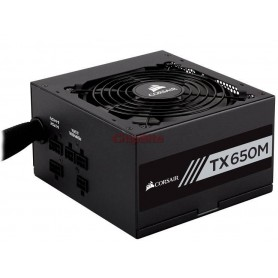 Corsair Enthusiast Series TX650