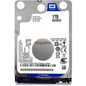 Western Digital 1TB Scorpio Blue SATA 2.5''