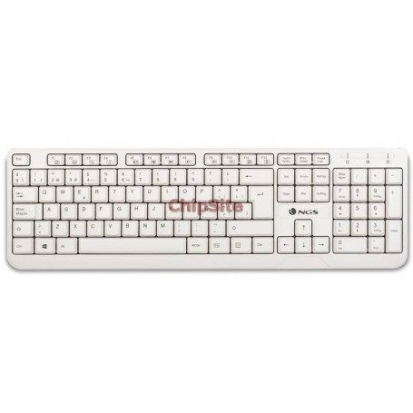 NGS  Multimedia Keyboard