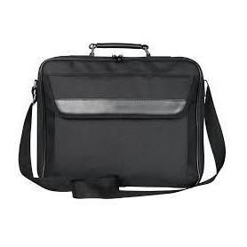 Mala Trust Atlanta Carry Bag para 16 Laptops Preto