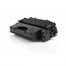 Canon 052H Preto Toner compativel