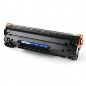 HP CF237X Preto Toner Compativel